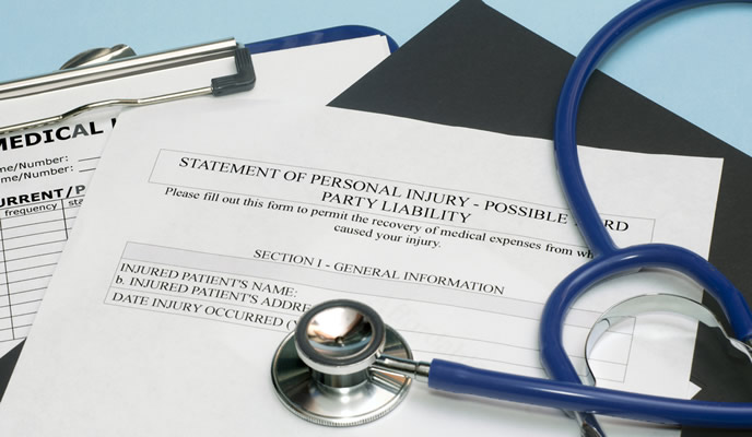 Do You Need a Personal Injury Lawyer?