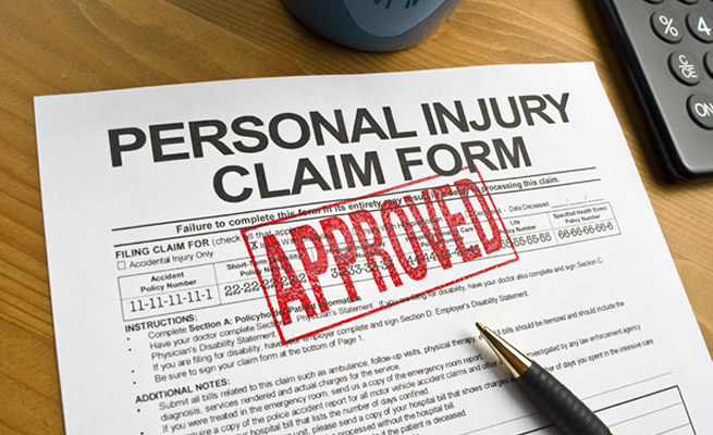 What Types of Personal Injury Cases Do Most Lawyers Accept?